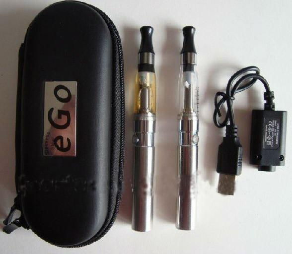 E cigarettes using vg