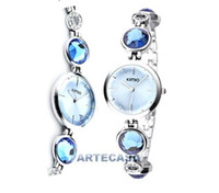 Wholesale 2012 Kimio New Style Beartiful Lady Watches Best Selling Popular Design Women Dress Watch