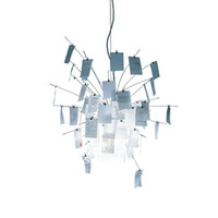Wholesale Modern Zettel z Chandelier lamp pendant light discount lighting Japanese paper cm