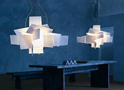vente en gros de 90cm blanc grand et moderne big bang pendentif lampe de plafond clairage. Black Bedroom Furniture Sets. Home Design Ideas