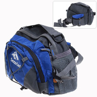 Wholesale Wonderful Senterlan Multi use Waist Bag for Outdoors