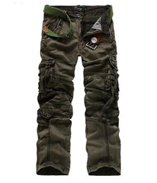 Wholesale Men s Cargo Pants