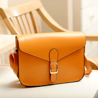 Wholesale 2012 new Color Ladies postman deisgn shoulder bag Vintage style FreeShipping