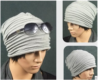 Wholesale Winter Hats For Men Fashion Sport Beanies Warm Hat Women Cap Christmas Winter Beanie10pcs