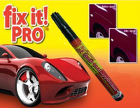 Wholesale Fix It Pro Clear Car Scratch Repair Pen for Simoniz