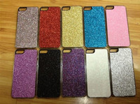 300pcs 500pcs NEW case for iPhone 5, Glitter Shining Bling Ha...