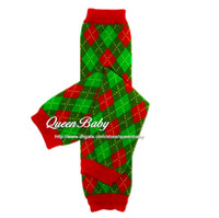 baby argyle - Baby Christmas Argyle Leg Warmers Kids Leg Warmer Xmas Baby Leg Warmers Photography Props pair QueenBaby