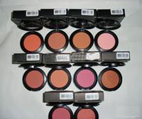 Wholesale Brand New Makeup BLUSH FARD A JOUES g fghjyuik