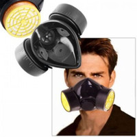 Wholesale New Industrial Paint Chemical Anti Dust Gas Chemical Paint Respirator Mask