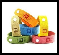 as show   Natural Mosquito insect bracelet band baby writstband Repellent anti Bracelet 200pcs Lot