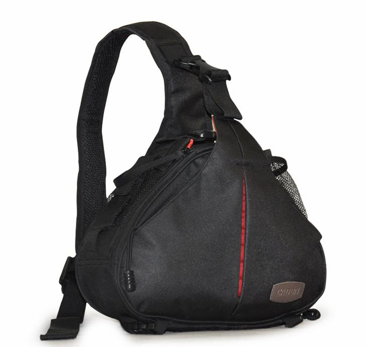2017 Caden K1 Shoulder Camera Bag Video Portable Diagonal Triangle ...