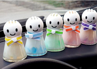 Wholesale Fashion Sunny Doll car seat perfume car perfume car air freshener multicolor optional