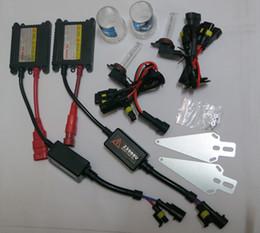 1 Set 35W 9012(H1R2) Slim Ballasts HID Xenon Kits 12V For Ford Edge Toyota IQ Lexus GS350 Boss302