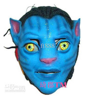 Wholesale Halloween mask mask mask that cartoon latex o man of all of the mask