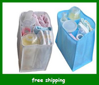 Wholesale Hot Diaper Bag Organizer Insert Bags handbags Mummy colors sizes Women Gifts