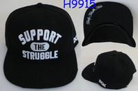 Blue Embroidered Plain wholesale nice hats outdoors cap snapbacks hat hip hop snapback caps streetwear cap
