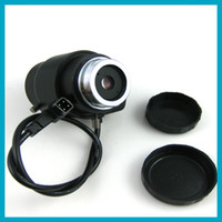 Wholesale CCTV Auto Varifocal Iris Lens mm F1 for cctv security camera