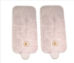 Wholesale 400pcs Large self adhesive Tens massage Replacement electrode pads for slimming massage cm