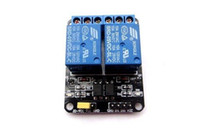 Wholesale Channel V Relay Module for AVR PIC DSP ARM