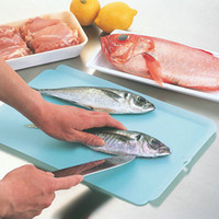 Wholesale Lightweight Clean Bendable Chopping Board Food Categories Kitchen Supplies