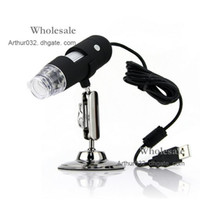 Wholesale High Quality PC MP x USB Digital Microscope Video Camera Mini Portable Endoscope Otoscope