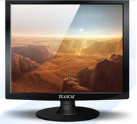 Wholesale 17 inch computer monitor LCD monitor LCD display YC P758A