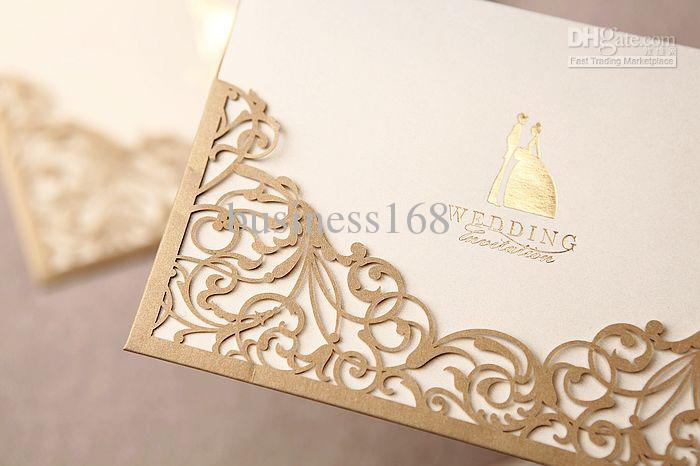 Custom Invitation Card Wedding Invitations Wedding Card Cw1016 – Wedding Card Invitations