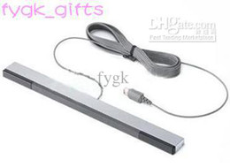 Wholesale Designer s White IR Inductor Sensor Bar for Console