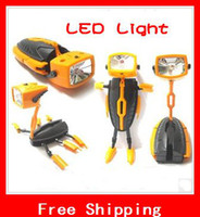 amazing flashlights - Amazing Scorpio Led Flashlight Torch Transformer Light Lamp Robot amp Nightlight Novelty Product