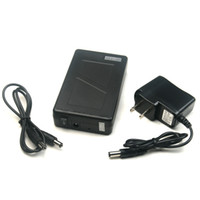 Wholesale Portable Super Capacity Rechargeable Lithium ion Battery Pack DC V mAh for CCTV Cam