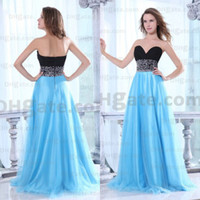 Wholesale Best Selling Hot Sale Fashion Strapless Evening Party Dresses PD027