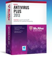 Antivirus & Security antivirus buy - McAfee AntiVirus Plus year pc Available time is days days from buying
