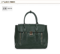 Wholesale New Arrival Paris show time version Pashli Genuine Leather Fashion Handbag