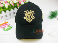 Wholesale Fashion Wolf Generation Embroidered Baseball Cap Caps Snapback Men And Women Unisex Hats