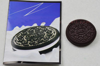 Wholesale Oreo Cookie Magic toys biscuits magic props bite