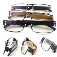 Male wood eyewear - full rim wood glasses fashion man square eyewear wood temple optical frame eyeglasses