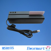 Wholesale msr605 magnetic stripe card reader