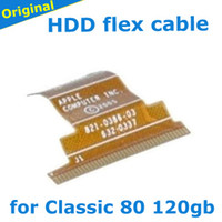 ipod classic 80gb - original replacement parts HDD hard drive flex cable for iPod Classic GB gb