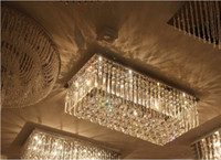 Wholesale Contemporary ceiling light Chandelier L80 H40cm