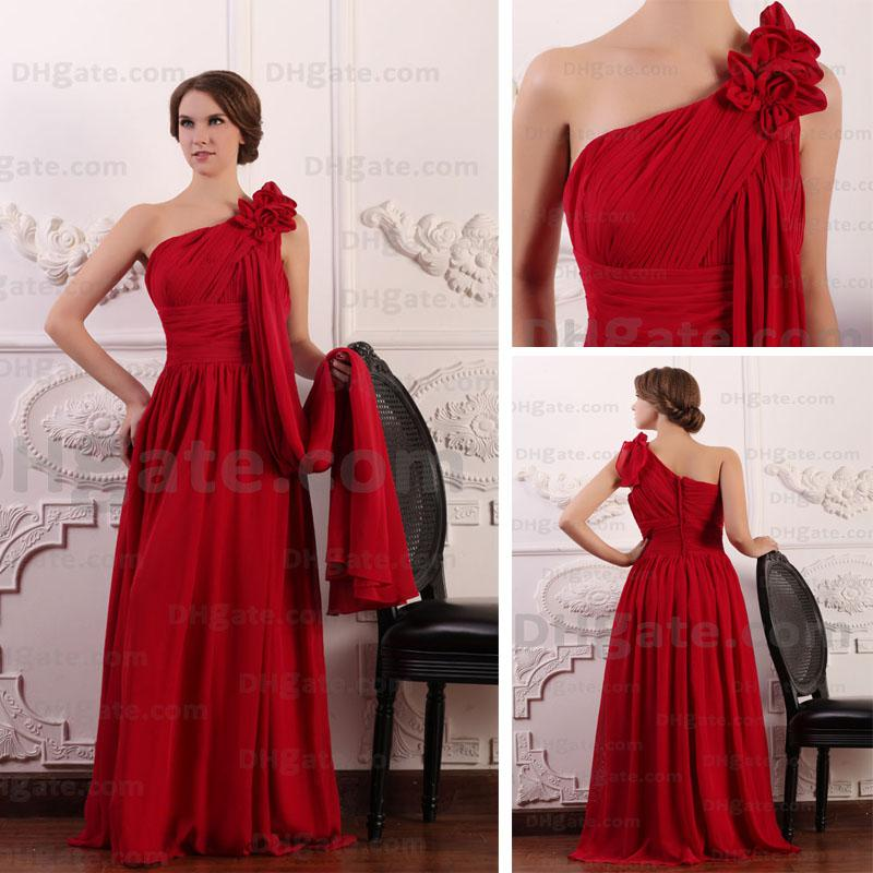 Evening Party Dresses One