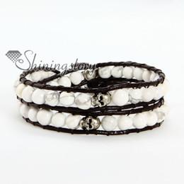 beaded bracelets wrap around bracelets bracelets for men leather