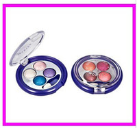 baking powder - Italy style baking powder Eye Shadow new Authentic eyeshadow smoky makeup Baked Powder Makeup