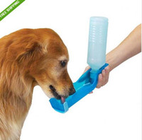 Wholesale 60pcs LEEAO Handi Drink Portable Water Dispenser Pets Dog Hiking Camping Road Trip