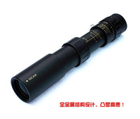 Wholesale BORG full metal times change times high power high list telescope night vision pocket telescopic