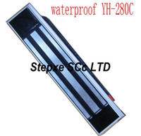 Wholesale 600lbs Single Door waterproof Magnetic Lock kg