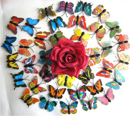 Butterflies,Magnetic Home DECOR ,Magnetic butterfly fridge magnets