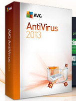 Wholesale AVG Anti Virus English years High quality protection