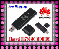 Wholesale huawei E1750 Unlocked mbps G USB wireless modem hsdpa for Android tablet pc