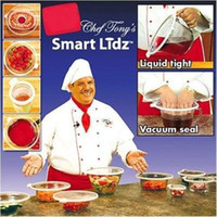 Wholesale New Smart Lidz pc sealer vacuum sealer lids New In The Box