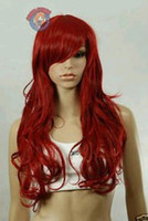 beautiful gifts wigs - Nice beautiful fashion wigs to buy a variety of gift